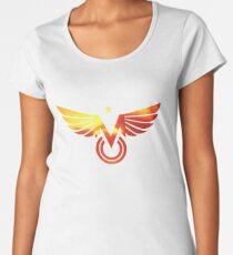 mo_ farah Women's Premium T-Shirt