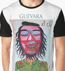 El Che por Diego Manuel. Graphic T-Shirt