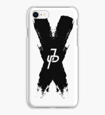 [highest quality] [Cheapest] JP X (WHITE) iPhone Case/Skin