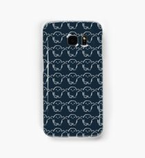 Adipose Samsung Galaxy Case/Skin
