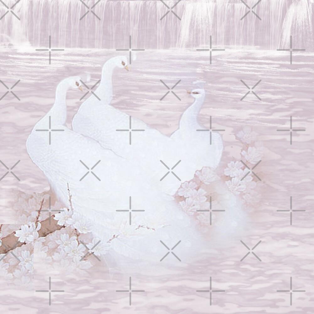 delicate purity by Brandi Alshahin