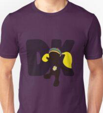 Tiny Kong - Sunset Shores T-Shirt
