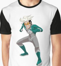 Breakneck! Graphic T-Shirt