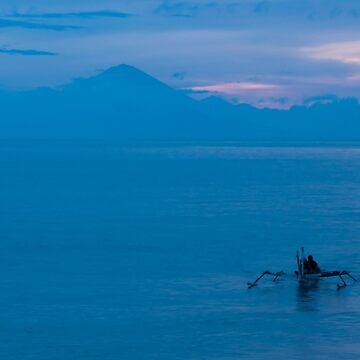 Fishermen Return by fotoWerner