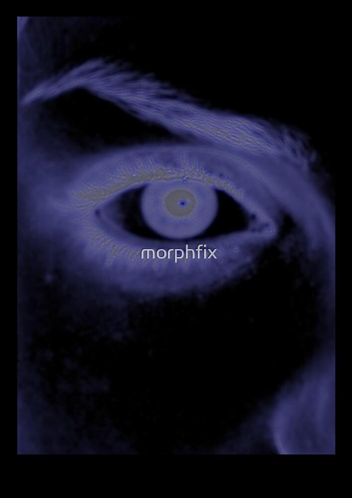 EYE I by morphfix