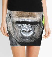 GORILLA-3 Mini Skirt