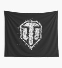 World of Tanks Wall Tapestry