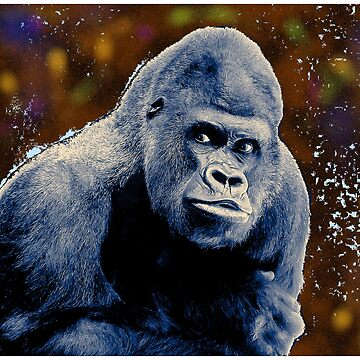 GORILLA-2A by IMPACTEES