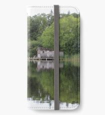 Old Boat House iPhone Wallet/Case/Skin