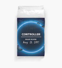 CONTROLLER Duvet Cover