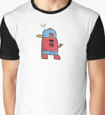 Cool Kid Graphic T-Shirt