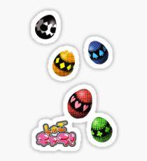 Shugo Chara Eggs Sticker