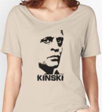 Kinski  Women's Relaxed Fit T-Shirt