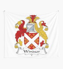 Windsor Wall Tapestry