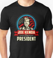 joe kenda T-Shirt