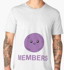 The North Members - Black Men's Premium T-Shirt
