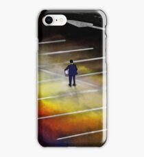 Lost in the Lot iPhone Case/Skin