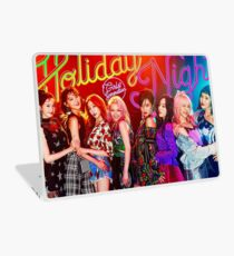 GIRLS GENERATION - HOLIDAY NIGHT Laptop Skin