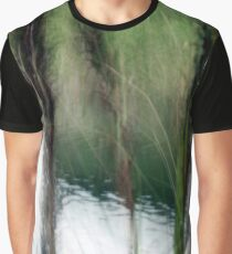 Reed Impression Graphic T-Shirt