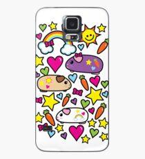 Pop Pigz - Guinea Pig wa Kawaii! Case/Skin for Samsung Galaxy