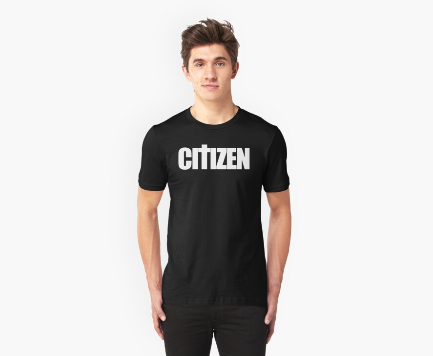 CITIZEN by webart