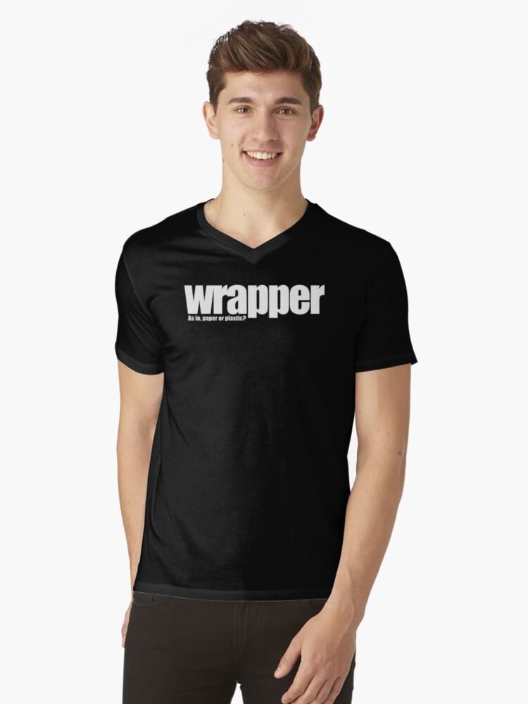 WRAPPER by webart