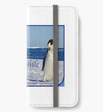 I am a Penguinophile iPhone Wallet/Case/Skin