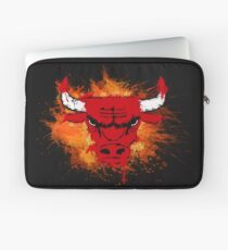 BASKET BULL Laptop Sleeve