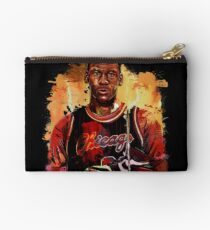 MJ sneakers Studio Pouch