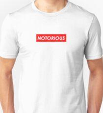 Supreme Notorious T-Shirt