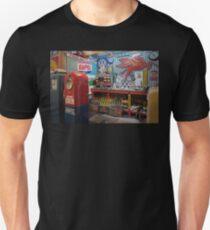 Hot Rod Garage 2 T-Shirt