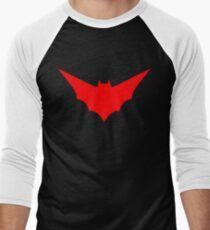 Batwoman Men's Baseball ¾ T-Shirt