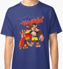 Banjo Kazooie Shirt Classic T-Shirt