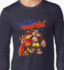 Banjo Kazooie Shirt T-Shirt