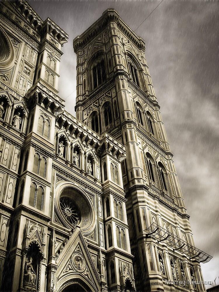 Santa Maria del Fiore by Murray Newham