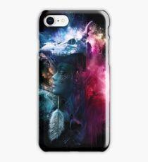 Be wild iPhone Case/Skin