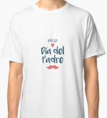 Heppy Father's day Classic T-Shirt