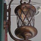 Fremantle Lamp by lezvee