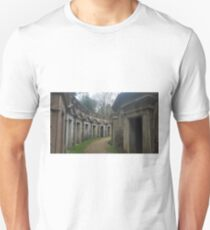 Highgate Cemetery T-Shirt