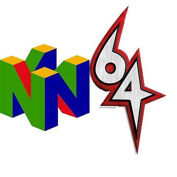 N64er logo design by TheNintendo64er