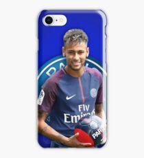 PSG Neymar iPhone Case/Skin