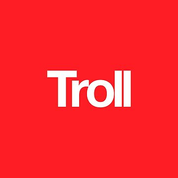 Troll by BreakfastStudio