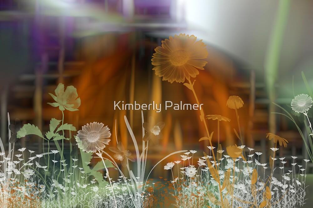 Monarch Art by Kimberly Palmer