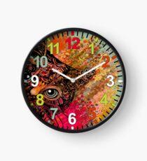 Reloj Cat Mandala