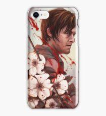 Daryl - Cherokee Rose Studies iPhone Case/Skin