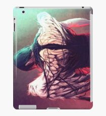Daryl - Wing Studies iPad Case/Skin