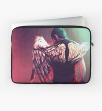 Daryl - Wing Studies Laptop Sleeve