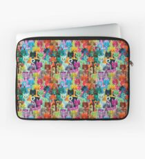 Pussies Galore 2 Laptop Sleeve