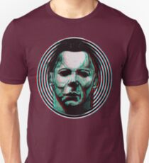 MICHAEL MYERS HALLOWEEN 3D T-Shirt