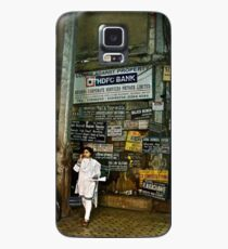 A Lobby in Mumbai Case/Skin for Samsung Galaxy